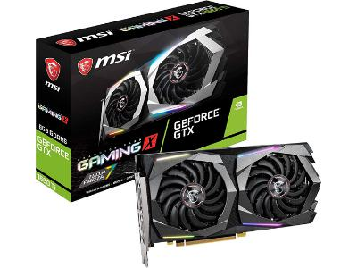 Best graphics card for VR gaming