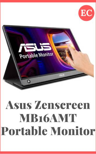 Best portable screen for laptop
