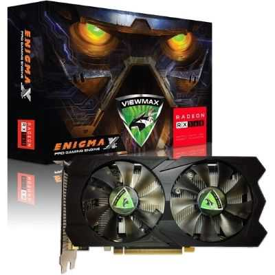 ViewMax ENIGMAX Radeon RX 560