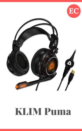 KLIM Puma gamer headset