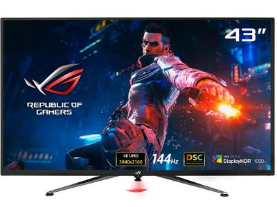 Best 4k gaming monitor for PS4 Pro