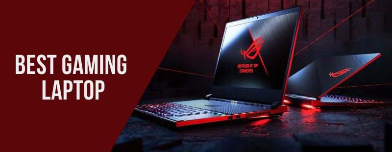 Best Gaming Laptop 2021 – Top 10 Laptops for Gaming Reviewed