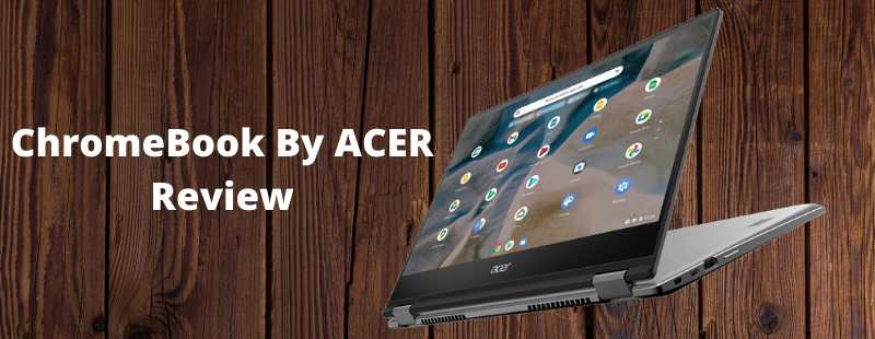First Ever Ryzen Powered Chromebook by Acer | Review