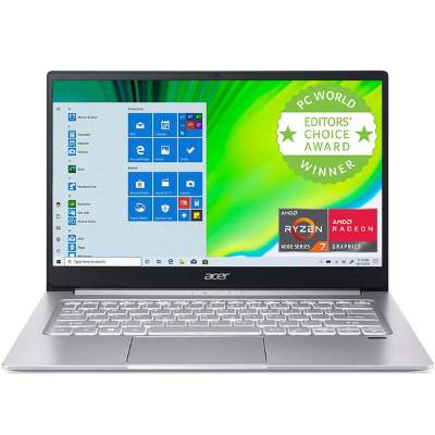 Acer Swift 3 Thin Light Laptop