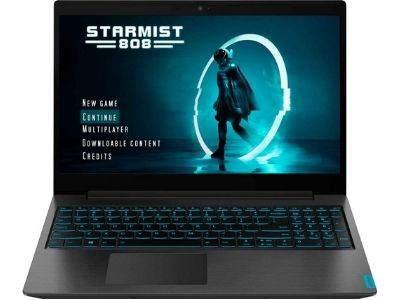 Lenovo Ideapad L340 15 Gaming Laptop