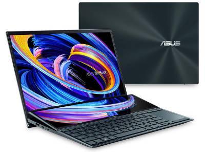 ASUS ZenBook Duo 14 UX482 14 inch