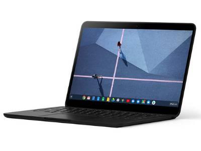 Google Pixelbook Go - Lightweight