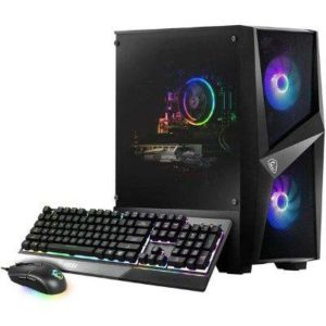 MSI Codex R gaming pc 10SC-033US