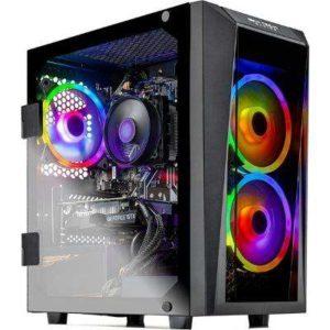 SkyTech Blaze II Gaming Computer PC